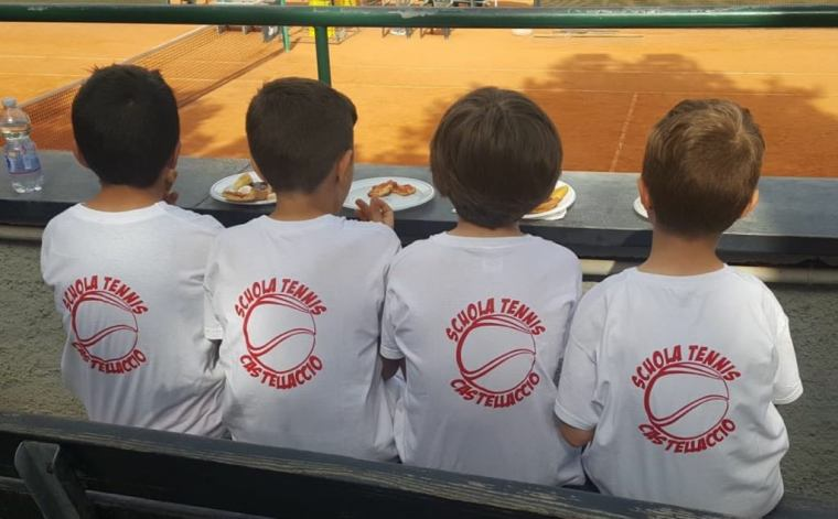 Club Cacciatori Castellaccio Tennis